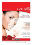 BioMiracle 20 Min. Rejuvenating Miracle Mask - Rose