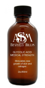 Glycolic Acid 70%- Glycolic Acid 60ml | Asdm Beverly Hills