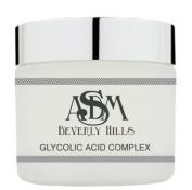 Glycolic Cream- Glycolic Acid Cream 30%, Provitamin a | Asdm Beverly Hills