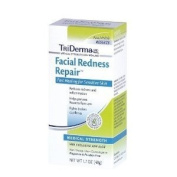 TriDerma Facial Redness Repair - 50ml