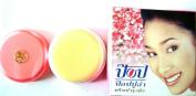 Thai POP Popular Whitening Freckle/ Acne/ Dark Spot Facial Cream 4g. Amazing of Thailand