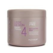 AlfaParf Lisse Design Keratin Therapy Rehydrating Mask (Salon Size) - 500ml/17.63oz