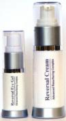 Reversal Duo - 30ml Advanced Wrinkle Creme & 1/90ml Eye Gel