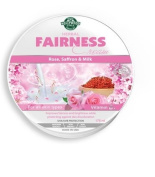 Hollywood Style Herbal Fairness Cream - UVA/UVB Sun Protection