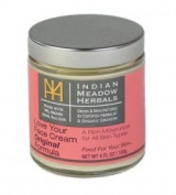 Indian Meadow Herbal - Love Your Face Cream