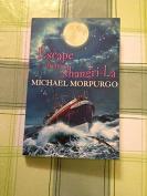 Michael Morpurgo Escape from Shangri-La