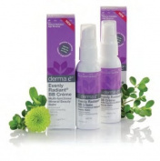Derma E Evenly Radiant Bb Crème Multi-Functional Mineral Beauty Balm Spf 25, Light Tint 60mls