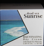 Dead Sea Sunrise Rejuvenating Day Cream with Dead Sea Minerals 50ml