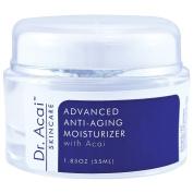 Dr. Acai Anti-Ageing Moisturiser Skincare - Erase Appearance of Wrinkles