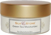 Silk & Stone Green Tea Moisturiser- 50ml