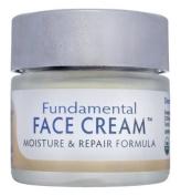 Fundamental Face Cream - Moisture & Repair Formula 60ml - Organic Face Cream