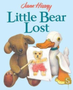 Little Bear Lost (Old Bear)