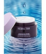Michael Todd True Organics Damascus Rose Enriched Anti-Wrinkle Cream