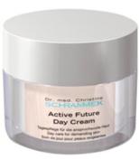 Dr. Schrammek Active Future Day Cream - 125 Ml - Pro Size
