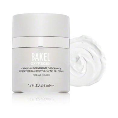 Bakel Oxyregen Regenerating Cream-1.7 oz.