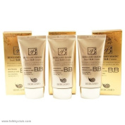 BB Cream x3 Bergamo Magic Snail B.B. Cream 50ml. 3 pcs.