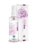 Alteya Organics Bulgarian Rose Water - Organic 100ml Spray