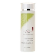 Wei East China Herbal Age Delay Refreshing Toner, 150ml