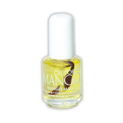California Mango Magic Cuticle Treatment Oil