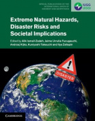Extreme Natural Hazards, Disaster Risks and Societal Implications