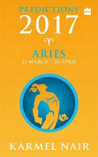 Aries Predictions 2017