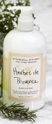 Stonewall Kitchen Herbes De Provence Hand Lotion, 500ml Bottle
