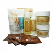 CND Spamanicure Almond Intro Pack Hand Care Kit