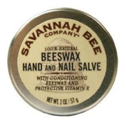 The Savannah Bee Company100 % Natural Beeswax Hand and Nail Salve 90ml