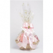 The Rosebud Basket by Camille Beckman, Oriental Spice
