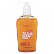 Liquid Dial Antimicrobial Liquid Soap, 220ml Pump Bottle