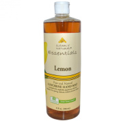 Clearly Natural Liquid Hand Soap Refill Lemon
