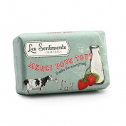 Mistral LLC Les Sentiments French Gift Soap