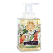 Michel Design Works Enchanted Garden Foaming Hand Soap