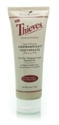 Young Living Essential Oil Thieves Aromabright Toothpaste