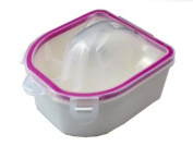 LUO nail art Popular Selling Product hand soak bowl manicure treatment Ongles