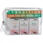Nail Tek Transition Nail Care Kit
