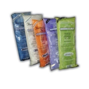 Thermal Spa Paraffin Wax Refill - Paraffin Refill - Scent Free (Bx/6 Bars) Anti-bacterial - 3178G
