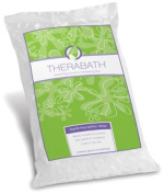 WR Medical Therabath Refill Paraffin Wax (Scent Free) - Box of 6 - 1 lb. bags