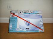 Paraspa Elite Par-270MAN - Heat Therapy Paraffin Bath