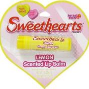 Sweethearts Lemon - Scented Lip Balm, 5ml,