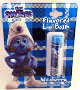 Lip Balm Wildberry - Flavoured Lip Balm, 5ml,