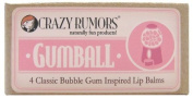 Crazy Rumours Gumball Lip Balm