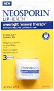 NEOSPORIN OVERNITE LIP THERAPY 10ml