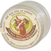 Raw Goat Milk Lip Therapy, Spearmint, 10 ml