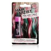 Pink Single Hair Chalk