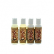 Island Essence Travel Set, Mango Coconut