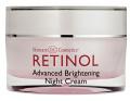 Skincare LdeL Cosmetics Retinol Advanced Brightening Night Cream 50ml