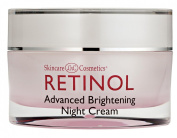 Skincare LdeL Cosmetics Retinol Advanced Brightening Night Cream 50ml