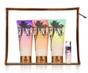 Victoria's Secret PINK Spring Break Essential Collection Kit
