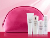 Shiseido White Lucent Brightening Brilliance Skincare 5-piece Travel Gift Set